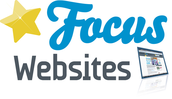 Focus Websites Logo