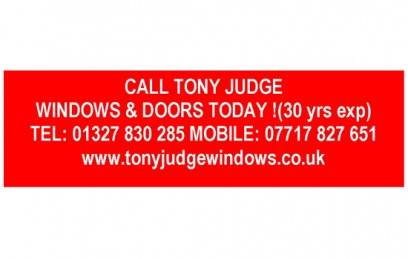 Tony Judge